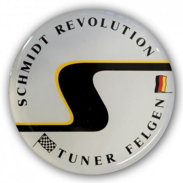 Schmidt Revolution Linse - Silber