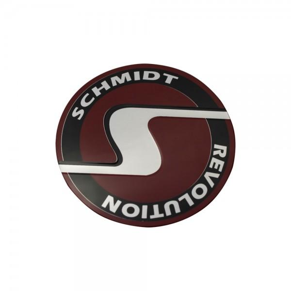 Schmidt Revolution Linse 60mm rot