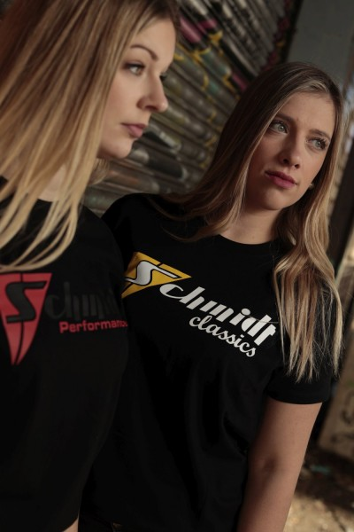 T-Shirt Schmidt Classics Uni