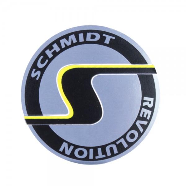 Schmidt Revolution Linse 60mm Chrom
