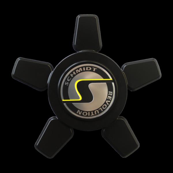 Wheelcap Drago SatinBlack