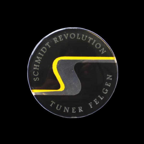 Schmidt Revolution Linse 45mm Schwarz