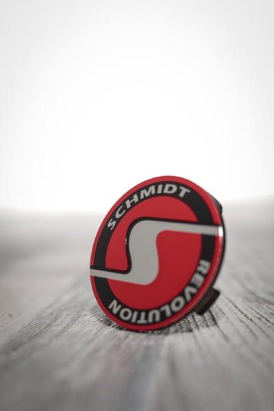 Nabendeckel SC5 Rot