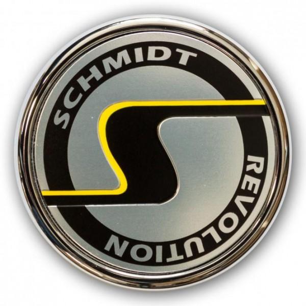 Hub Cap SC1 chrome