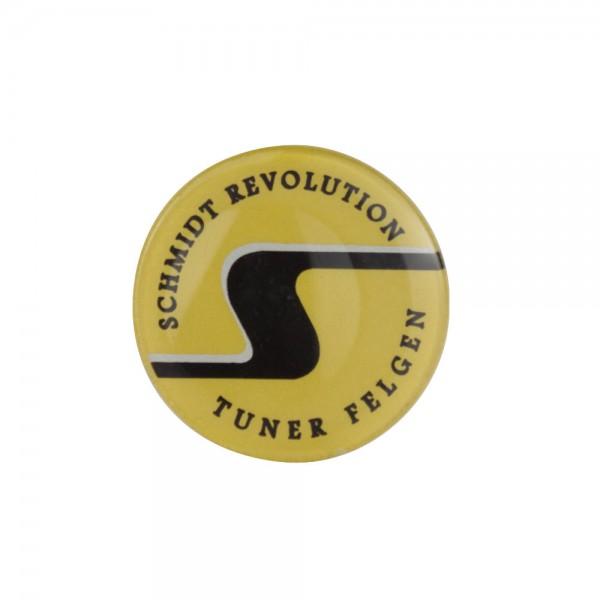 Schmidt Revolution Linse 45mm Gold