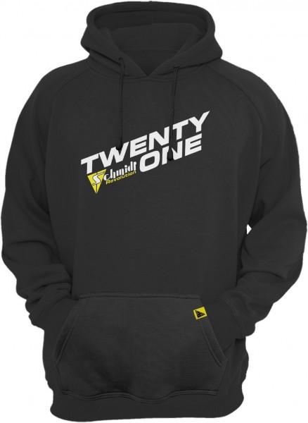 Hoodie TwentyOne